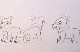 2D Character Design 16