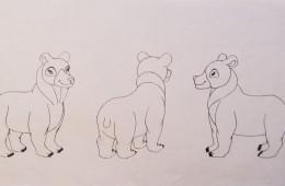2D Character Design 08
