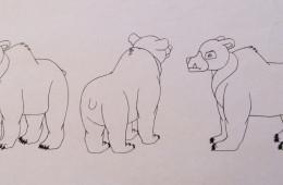 2D Character Design 06