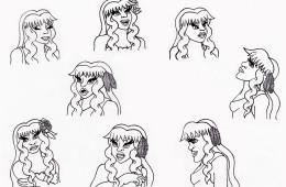 2D Character Design 18