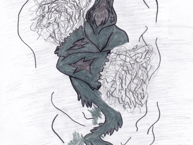 Demon Design 03-Rescued