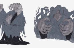 Demon Design 01-Rescued